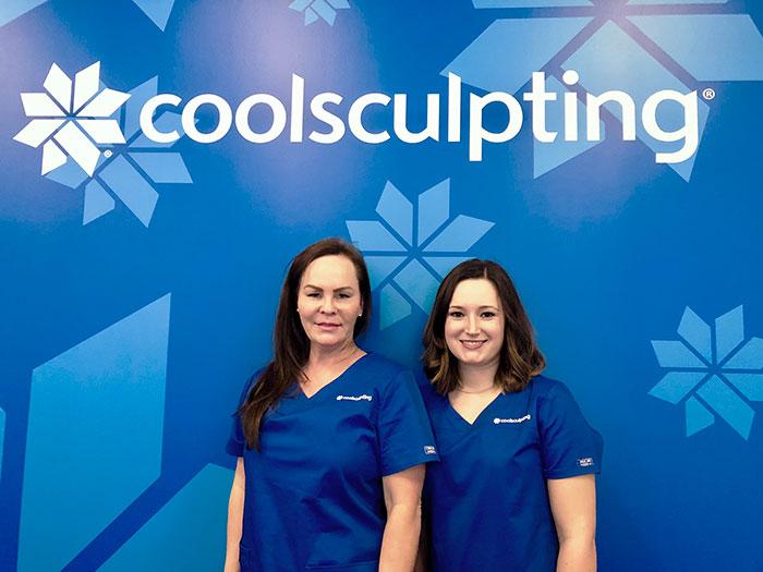 CoolSculpting Providers